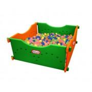 Gardulet, loc de joaca pentru copii - Happy Box