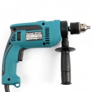 Masina de gaurit Makita HP1640, 680W, 16mm