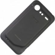 Заден капак за HTC Incredible S черен
