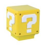 Veioza Super Mario Mini Question Block Light