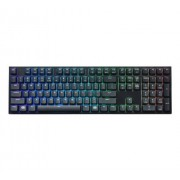 KBD, Cooler Master STORM MasterKeys Pro L, Gaming, Red