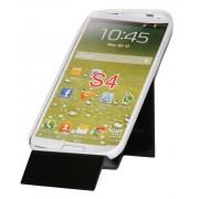 Силиконов гръб ТПУ за Samsung i9500 Galaxy S4 Бял