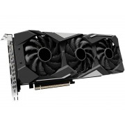 Видеокарта GigaByte GeForce RTX 2070 Super Gaming OC X3 1815Mhz PCI-E 3.0 8192Mb 14000Mhz 256-bit HDMI 3xDP GV-N207SGAMING OC-8GD