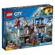 MONTANA ESTACION DE POLICIA LEGO 60174