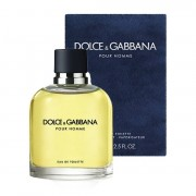 Dolce&Gabbana Pour Homme 125 ML