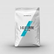Myprotein L-Glutamine Elite - 500g - Unflavoured