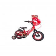 Bicicleta Marca Mercurio Mod. BRONCCO R12
