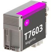 Epson Tinteiro Compatível EPSON T7603 MAGENTA