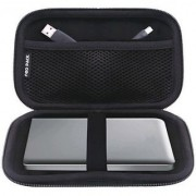 HDD Hard Case /Cover /Pouch for 2.5 inch Portable Hard Drive - (For Toshiba WD Sony Transcend)