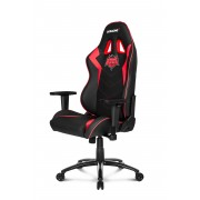 AKRacing HellRaisers Edition Black/Red AK-HELLRAISERS