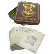 Paladone Harry Potter - Playing Cards Hogwarts