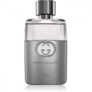 Gucci Guilty Eau Pour Homme eau de toilette para hombre 50 ml