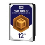 "Western Digital WD Gold Enterprise-Class Hard Drive WD121KRYZ - Disco rígido - 12 TB - interna - 3.5"" - SATA 6Gb/s - 7200 rpm - buffer: 256 MB"