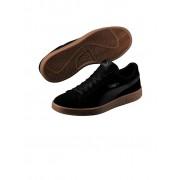 Puma Herren Schuh Smash v2 schwarz 41