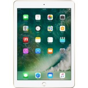 Apple iPad 9.7 (2017) - 128GB - WiFi - Goud