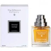 The Different Company Oriental Lounge EDP U 50 ml