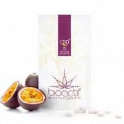 BioActif Pastilles de CBD+CBG au Fruit de la Passion (30 x 15 mg) (Bioactif)