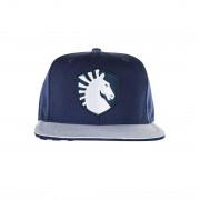 Team Liquid, Snapback Keps - Blå