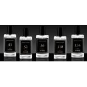 Perfumy INTENSE męskie (50ml) - FM WORLD by Federico Mahora