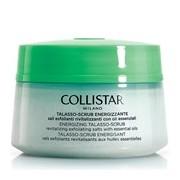Talasso-scrub sais esfoliantes revitalizantes com óleos essenciais 700g - Collistar