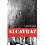 Alcatraz: The Gangster Years, Paperback
