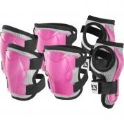 STIGASkyddsset, Comfort, 3-pack, Rosa