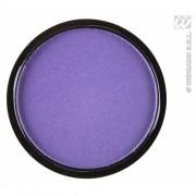 Aqua Makeup Maquillaje Profesional 15 grs Lila