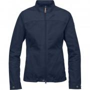 Fjällräven Women's Kiruna Lite Jacket Blå