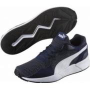 Pantofi Sport Barbati Puma Pacer Plus Navy Marimea 44.5