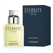 Calvin Klein Eternity For Men eau de toilette 50 ml за мъже