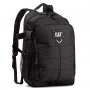 Hátizsák CATERPILLAR - Backpack Extended 83 436-01 Fekete