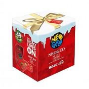 NEOGEO Mini Navidad Edición Limitada *(En stock ahora! Buques USPS Priority Mail)*