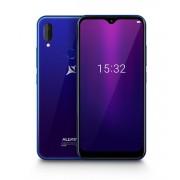 Telefon mobil Allview Soul X6 Mini, Dual SIM, Albastru indigo, RAM 2GB, Stocare 16GB