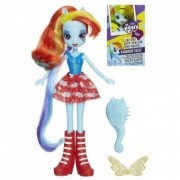 My Little Pony Equestria Girls Rainbow Dash A4100