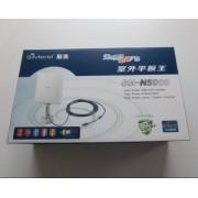 Супер мощтна Wi-Fi антена за външен монтаж Simerst SM-N5000