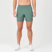 Myprotein Sprint Shorts - XL