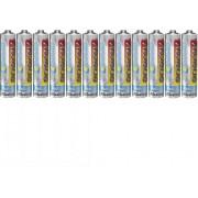Baterii alcaline AAA Conrad energy, set 12 buc.