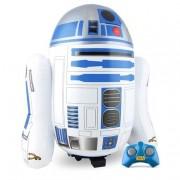JUGUETRONICA, S.L. Star Wars - R2-D2 Hinchable Radio Control