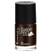 RIMMEL LONDON NAIL POLISH SALON PRO FOR SHOREDITCH 709 12ML
