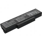 Baterie laptop Li-Ion Asus K72, K73, N73, X77 6600mAh MO00543