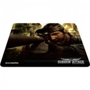 Mouse pad SteelSeries QcK mass Limited Edition (Sudden Attack)