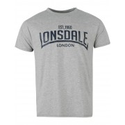 Férfi póló Lonsdale