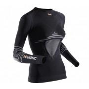 X-Bionic - MK2 overhemd Dames skiën ondergoed