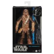 Star Wars The Black Series Chewbacca 6 inch Figure (No.4)