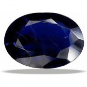 6.73 Cts Certified Powerful Blue Sapphire Gemstone