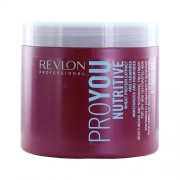Revlon Pro You Nutritive Treatment 500ml