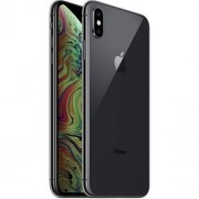 Apple iPhone XS Max 512GB астро сив