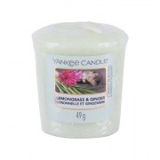 Yankee Candle LemonGrass & Ginger Duftkerze 49 g