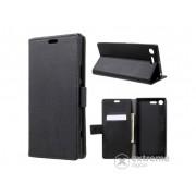 Gigapack preklopna korica za Sony Xperia XZ Premium (G8141), crna