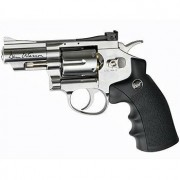ASG Dan Wesson 2,5'' Silver 4,5mm
